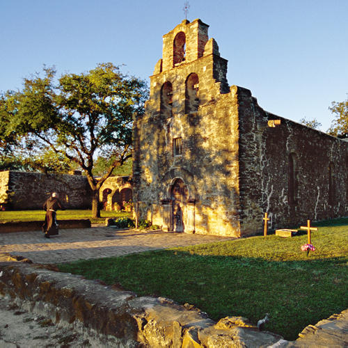 Discover San Antonio S Mission Trail Southern Living