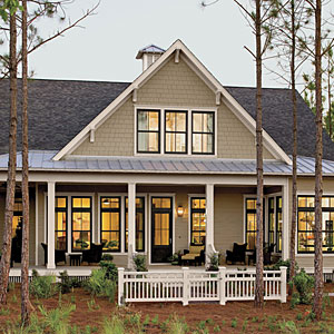 2007 Idea House Tucker Bayou Florida Video Southern Living