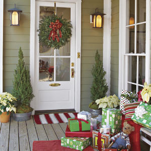 Http Www Southernliving Com Home Garden Presents For Your Porch