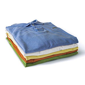 Fold A Neat Stack Of Shirts Southern Living