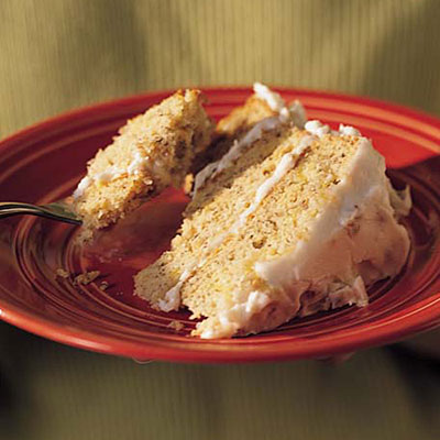 Lightened Hummingbird Cake Healthy And Light Southern