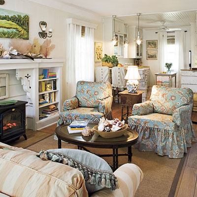 101 Living Room Decorating Ideas