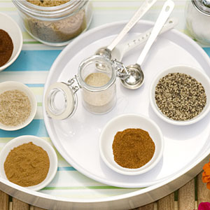 Barbecue Rub And Sauce Recipes Southern Living