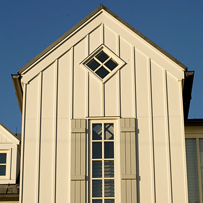 Southern home awards best new home details southern living for 12 inch board and batten vinyl siding