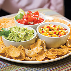 Fiesta Party Menus Drinks Dips And Recipes Southern