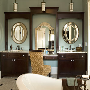 Bathroom Design Ideas Southern Living