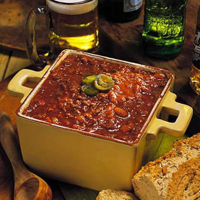 Beef And Dark Beer Chili Recipes — Dishmaps
