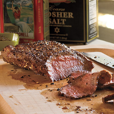 and Easy Dinner Recipes: Pan-Seared Flat Iron Steak - Quick and Easy ...