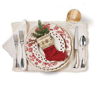 table vintage holiday table decorations 6 ways southern living