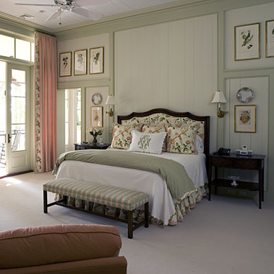 master bedrooms wood wall treatments master bedroom