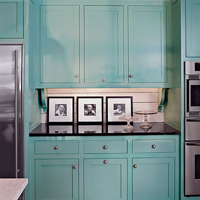 Kitchen Cabinet Types Southern Living