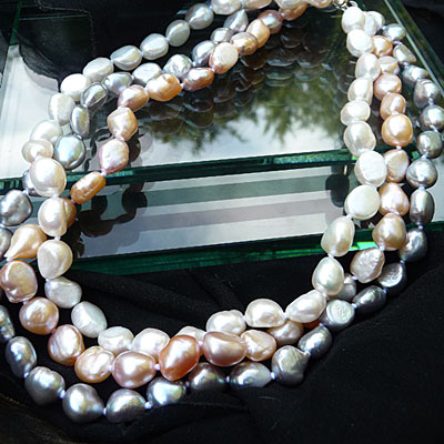 jewelry colored pearls classic southern pearl jewelry southern