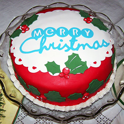 Merry Christmas Cake Images : 301 Moved Permanently