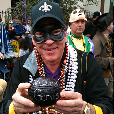 on st charles avenue new orleans 2011 i chased the mr big stuff