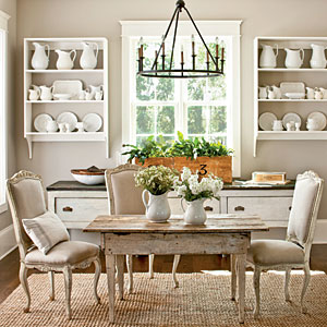 painting with neutrals southern living