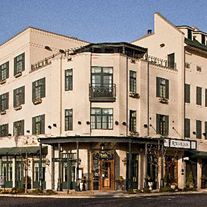 City guide travel to memphis tennessee southern living for New hotels in memphis tn