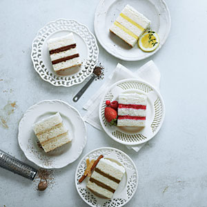 pics photos living s annual white cake contest the southern living