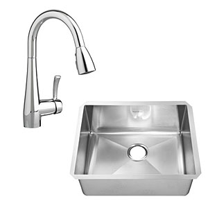 Official Faucet Of The Southern Living Test Kitchen