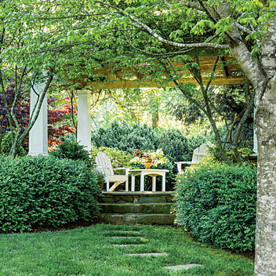 301 moved permanently for Southern living landscape design
