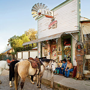 A Texas Hill Country Roadtrip Southern Living