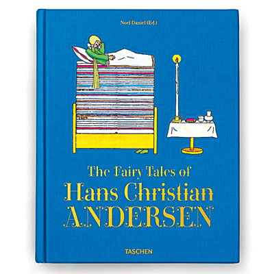 Christian Andersen Christmas Holiday Gift Ideas Southern Living