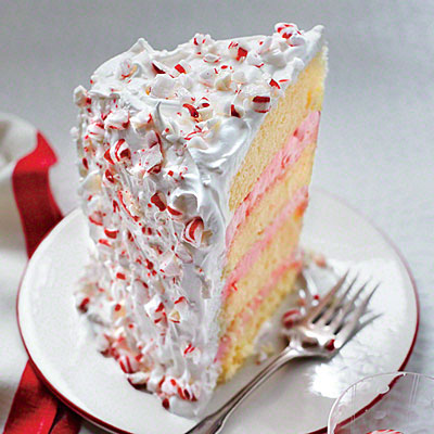 frozen peppermint cake recipes dishmaps frozen peppermint cheesecake ...