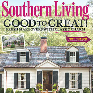 living magazine southern living magazine march issue southern living