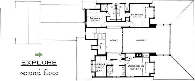 open floor plans southern living thefloors co