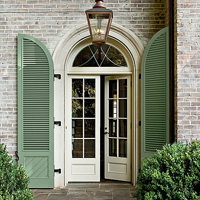 Add Full Swing Shutters 10 Ways To Add Cottage Style Southern Living