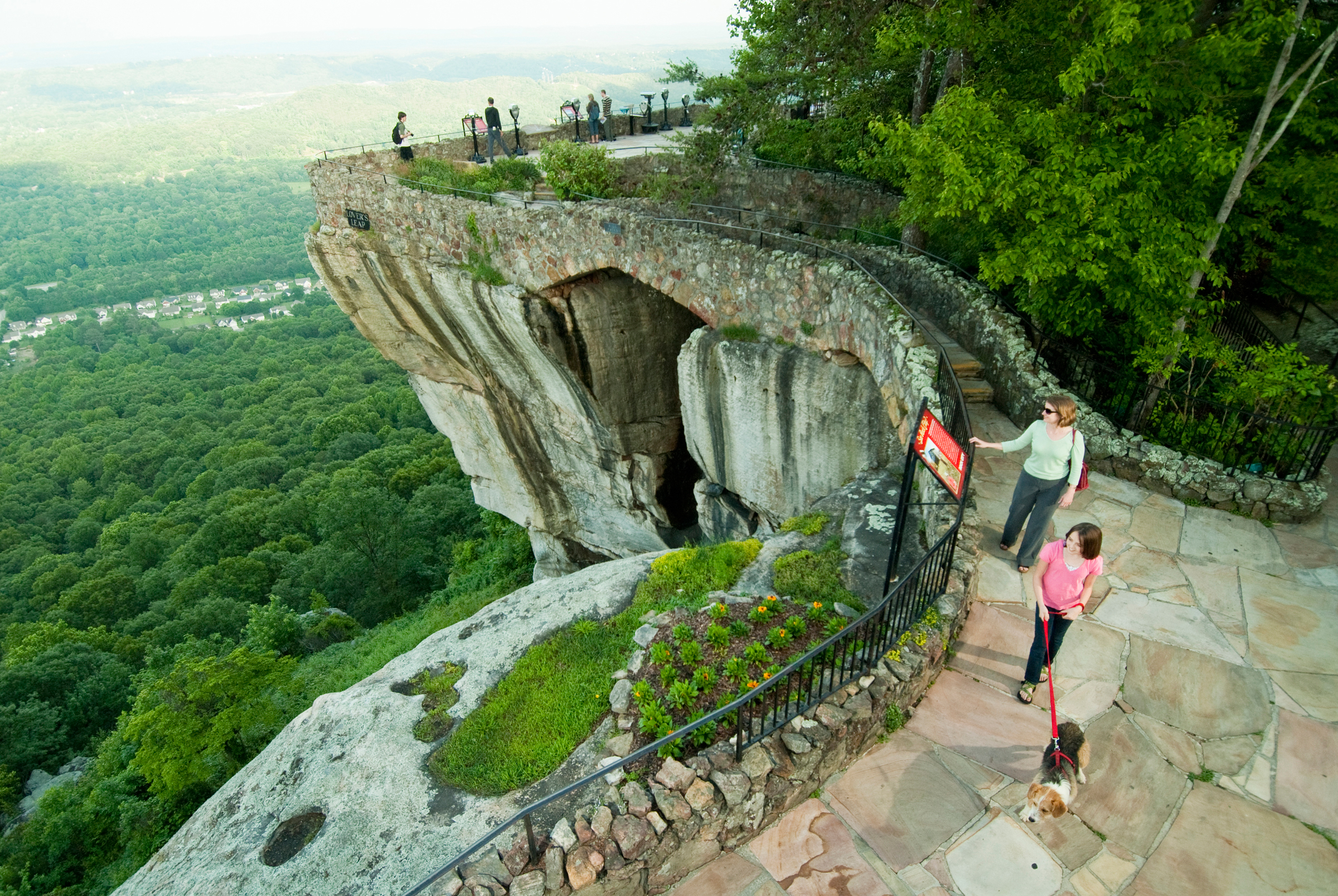 Chattanooga Tennessee City Guide Southern Living