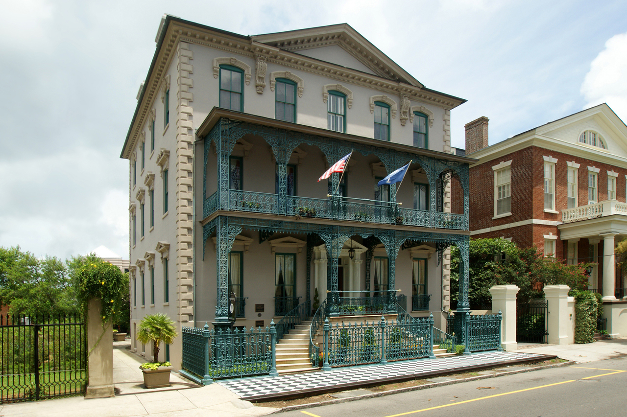 charleston south carolina city guide southern living - Carolina Home And Garden Magazine