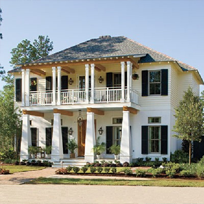 What S Your Dream Idea House Southern Living
