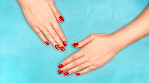 How Much It Costs to Maintain a Gel Manicure