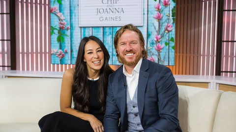 This Is Not a Drill: Chip and Joanna Gaines Are Opening a Hotel