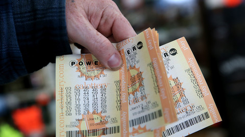 At $650 Million, Powerball Jackpot Now at Third Highest in U.S. History