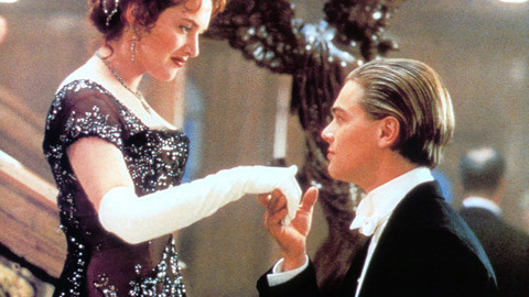 WATCH: Kate Winslet Reveals Matthew McConaughey Was Almost Cast as Jack in 'Titanic'