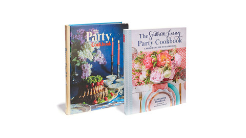 Our 1970s Party Cookbook Is Back–And Filled With Even More Recipes