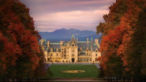 The Biltmore Estate is Throwing a House Party—and You're Invited