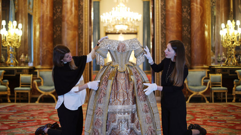 A Queen Victoria Exhibit is Coming to Buckingham Palace