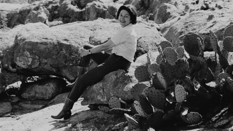 How Lady Bird Johnson's Love of Nature Shaped Austin
