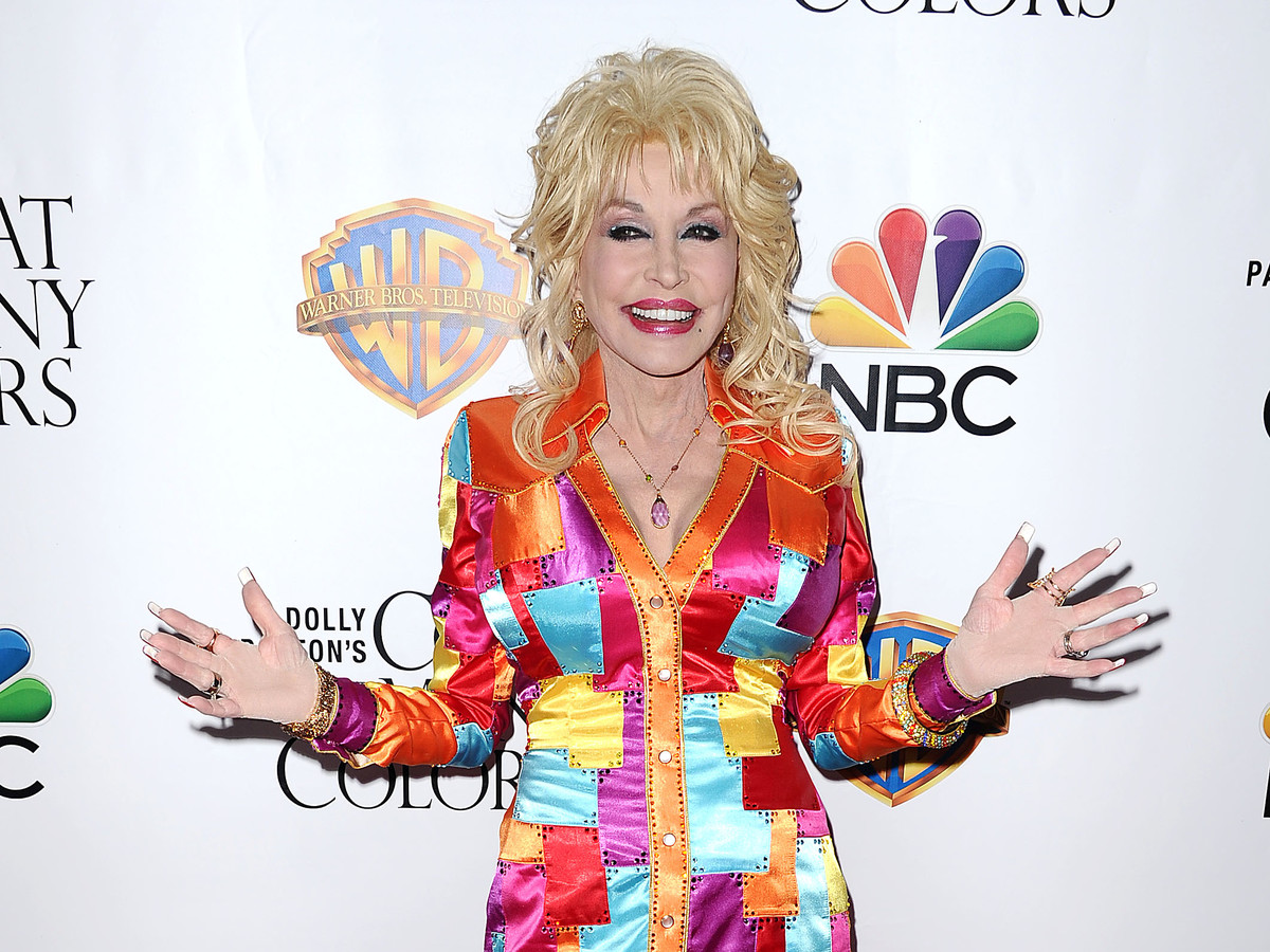 Dolly Parton Style Lessons