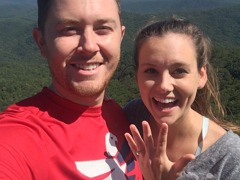 Scott McCreery Proposal