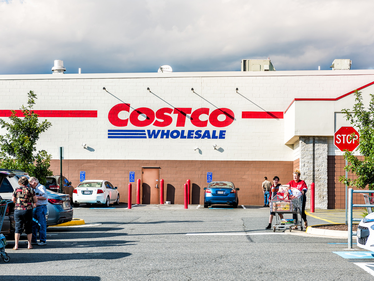 Anyone Can Shop These 5 Things at Costco Without a Membership