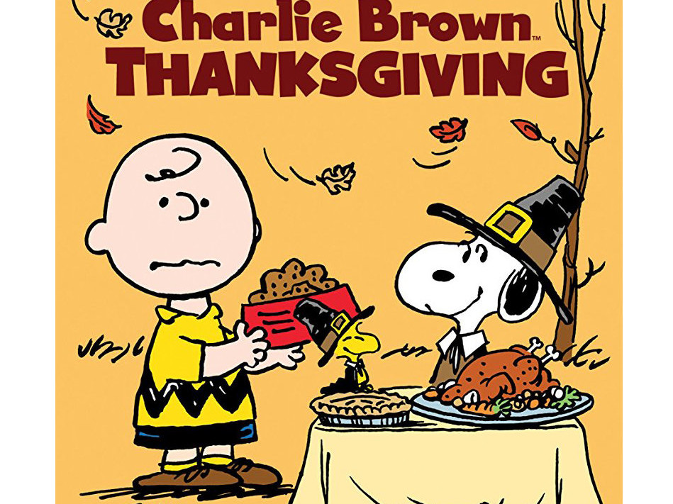 This Is When A Charlie Brown Thanksgiving Will Air