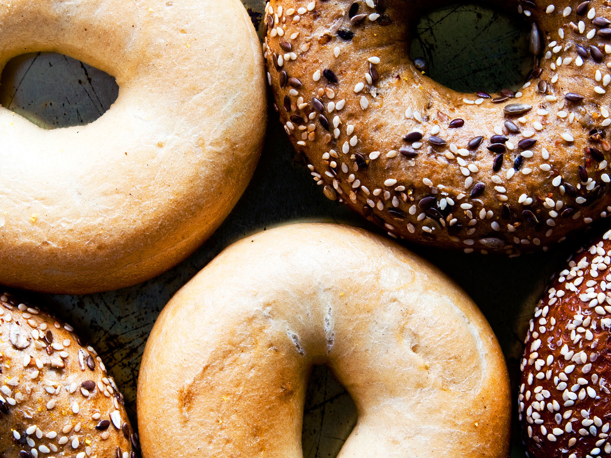 The Best Bagels in the World Are in Charlottesville, Virginia