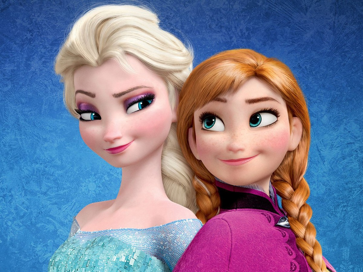 Disney Sets a Release Date For Frozen 2