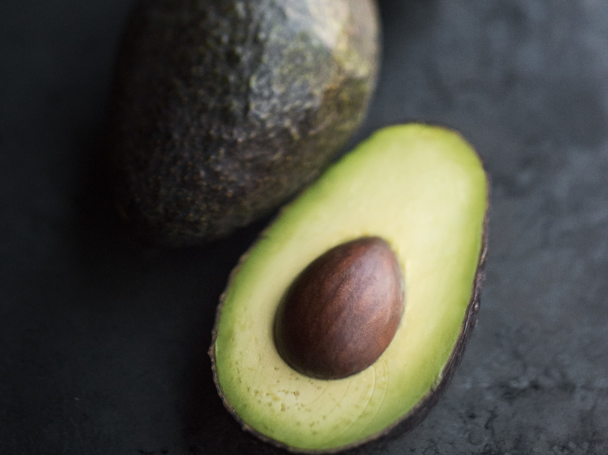 The One Trick To Know When Picking Out Avocados