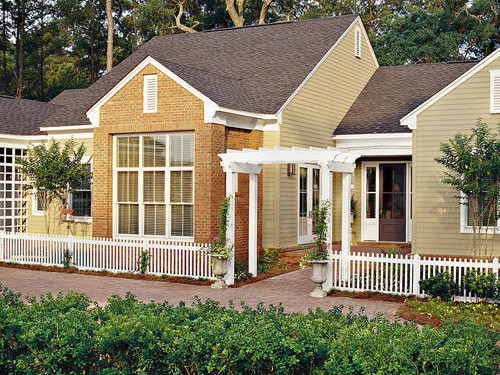 Live Oak Cottage (PROMO)