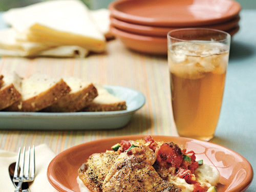 What's For Supper: Tasty Chicken Anytime
