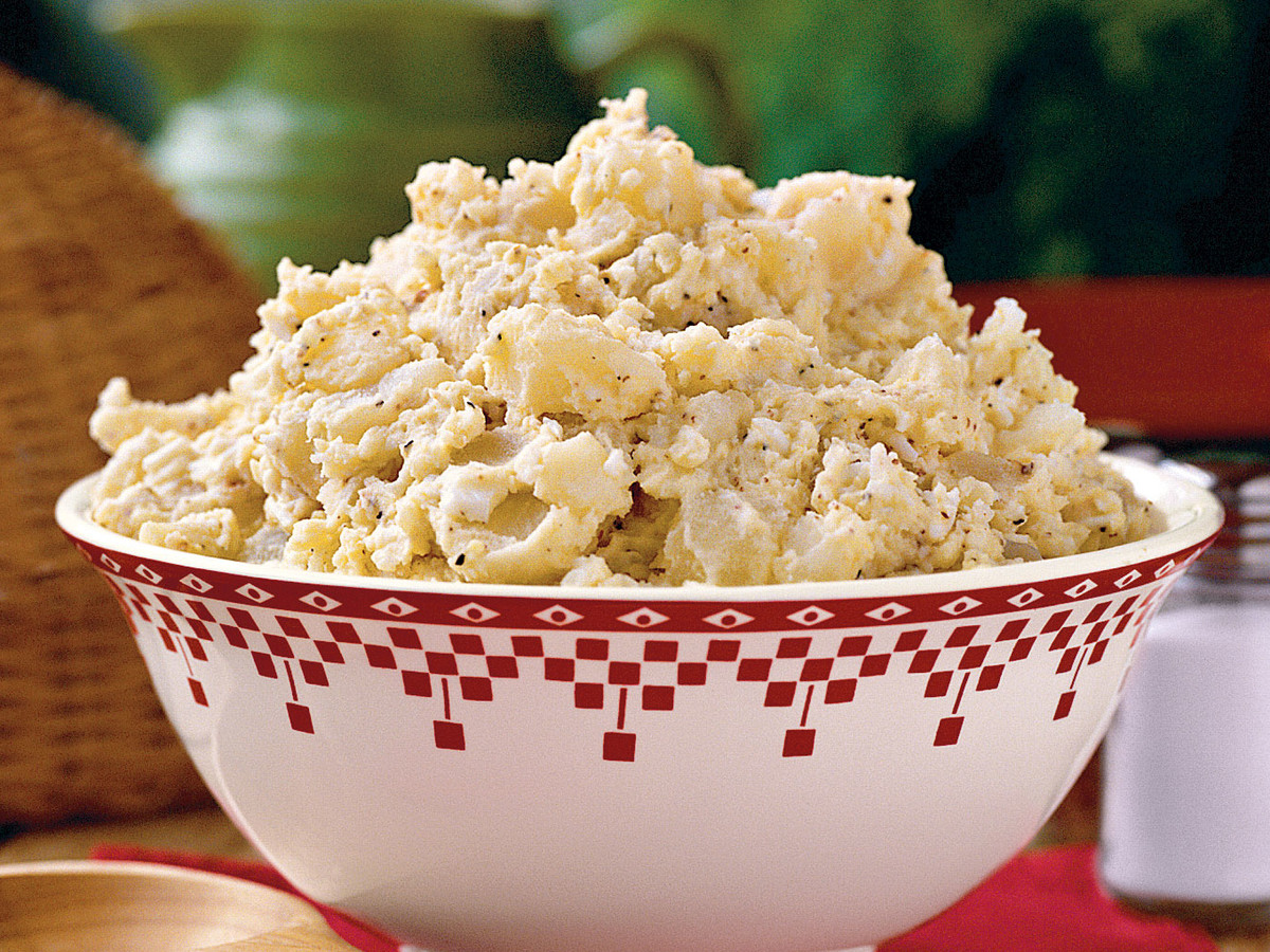 Fipps Family Potato Salad